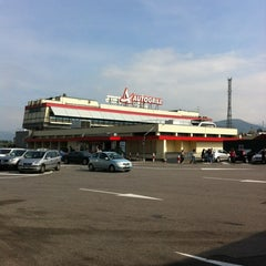 Photo taken at Autogrill by Isnarny M. on 6/2/2012