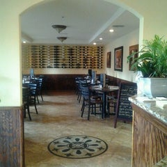 Photo taken at Francesca's Pizza & Restaurant by Tina R. on 3/24/2012