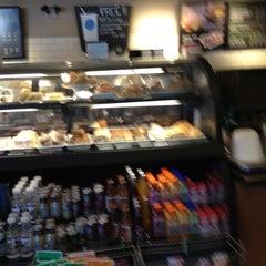 Photo taken at Starbucks by Bill C. on 6/2/2012