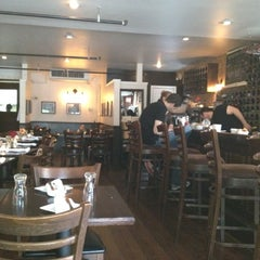 Photo taken at Ivy's Bistro by Don S. on 5/21/2012