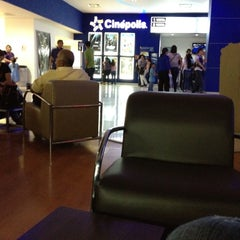 Photo taken at Cinépolis by Yeffer Augusto S. on 5/3/2012