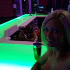 Photo taken at Lavish Ultra Lounge by Shannon L. on 12/31/2011
