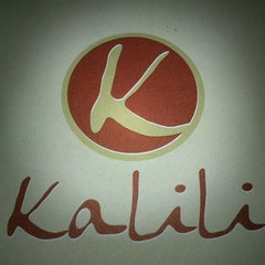 Photo taken at Kalili by Flavio V. on 7/31/2012
