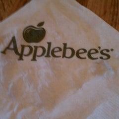 Photo taken at Applebee's by Ryan D. on 6/17/2011