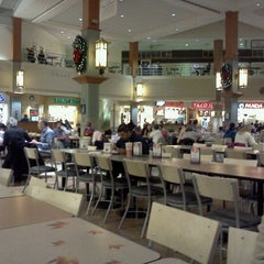 Photo taken at Fox River Mall by Ivan V. on 12/24/2011