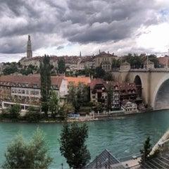 Photo taken at Altes Tramdepot by Mesorati on 7/12/2012