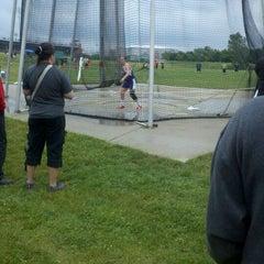 Photo taken at Buckeye Field by Abigail L. on 6/1/2012