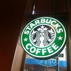 Photo taken at Starbucks by Amit G. on 8/15/2011
