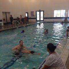 Photo taken at Floaties Swim School Eastlake by Cutberto L. on 9/1/2012