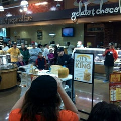 Photo taken at Whole Foods Market by Donald B. on 3/10/2012