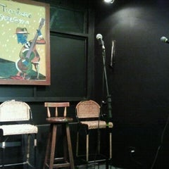 Photo taken at Café da Travessa by Marcos M. on 11/14/2011