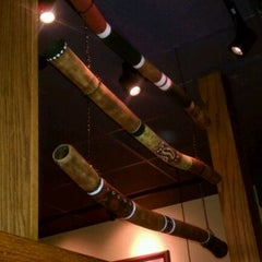 Photo taken at Outback Steakhouse by Tasha M. on 1/20/2012