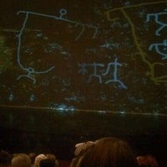 Photo taken at Maui Theatre by Derek on 11/23/2011