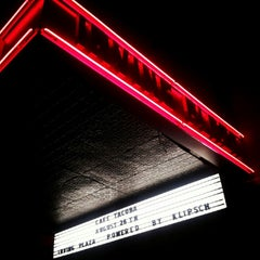 Photo taken at Irving Plaza by Israel P. on 8/27/2012