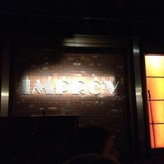 Photo taken at The Hollywood Improv by Matt D. on 2/26/2012