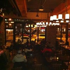 Photo taken at Sweet Caroline's Restaurant & Bar by David G. on 1/12/2012