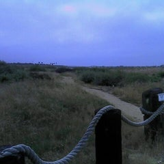 Photo taken at Bolsa Chica Wetlands by Tracy S. on 5/21/2011