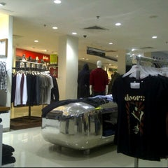 Photo taken at Shoppers Stop by Clifford B. on 10/24/2011
