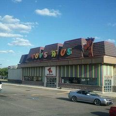 "Photo taken at Toys""R""Us by Dan J. on 9/9/2011"