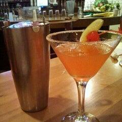 Photo taken at Applebee's by Gabriel R. on 12/14/2011
