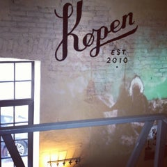 Photo taken at Копен / Køpen by Anna R. on 5/19/2012