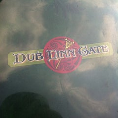 Photo taken at Dub Linn Gate Irish Pub by Jon L. on 8/6/2011