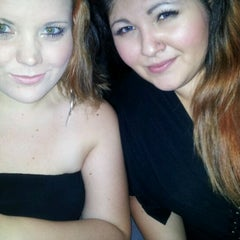 Photo taken at Ghaleb's Grill and Hookah Lounge by Kate O. on 11/24/2011