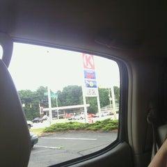 Photo taken at Circle K by Jon P. on 6/21/2012