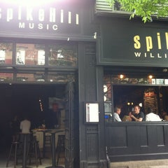 Photo taken at Spike Hill by Zeb H. on 6/8/2012
