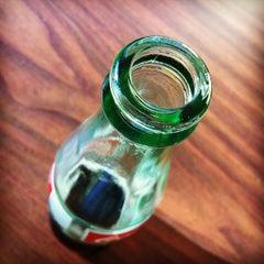 Photo taken at Mr. Yogato by GoCatGo …. on 2/3/2012