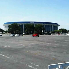 Photo taken at The Forum by Robert R. on 8/30/2011