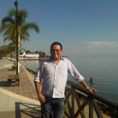 Photo taken at Lake Chapala Society by Leonel G. on 11/22/2011
