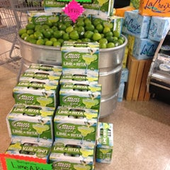 Photo taken at Piggly Wiggly by Allie F. on 7/4/2012
