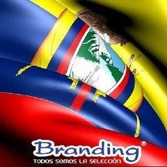 Photo taken at Branding Consultores de Marketing by Jaime M. on 10/19/2011