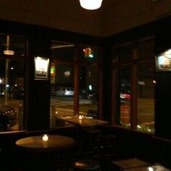 Photo taken at Dean Street by Djuana S. on 7/11/2011