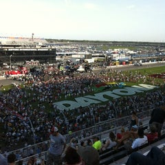 Photo taken at Daytona International Speedway by Keith T. on 7/7/2012