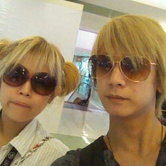 Photo taken at SM Cyberzone by Jesse C. on 4/3/2012