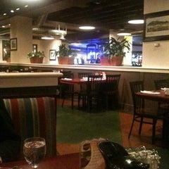 Photo taken at Café Sierra by Robert G. on 12/24/2010