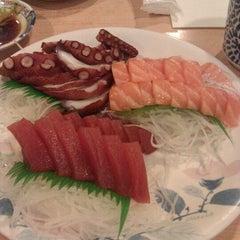 Photo taken at Fish Mart Sakuraya by Bernard T. on 10/28/2011