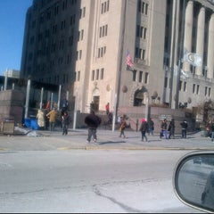 Photo taken at Cook County Department of Corrections by CjAy on 1/18/2012