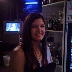 Photo taken at Diva's Nightclub by David W. on 9/3/2011