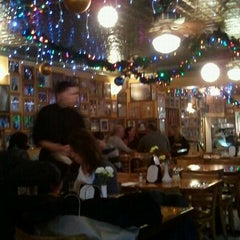 Photo taken at The Original Vincent's by Lorraine C. on 1/2/2012