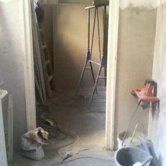Photo taken at ELTE-PPK IZU by Marci N. on 2/21/2012