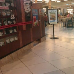 Photo taken at Brookfield Square Mall by Belinda P. on 10/29/2011