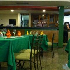 Photo taken at Novos Poetas by Alfredo A. on 12/17/2011