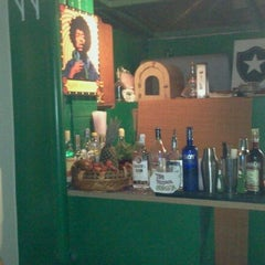 Photo taken at El Misti House Copacabana by Elizabeth A. on 12/7/2011