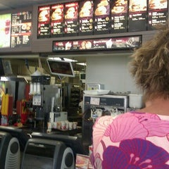 Photo taken at McDonald's by 💍Sandra B. on 8/26/2011