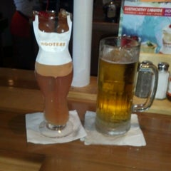 Photo taken at Hooters by George O. on 6/2/2012