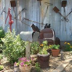 Photo taken at Lavendar Ridge Farms by Charles P. on 5/28/2011