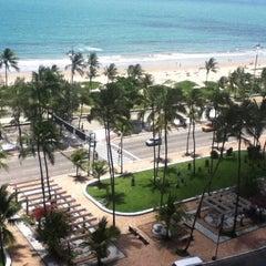 Das Foto wurde bei Segundo Jardim de Boa Viagem von Joao M. am 2/23/2011 aufgenommen